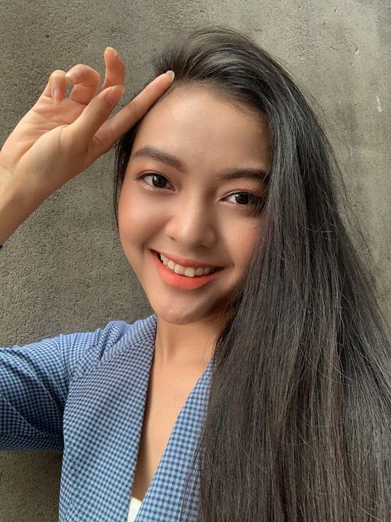 Ngắm dàn thí sinh 10x dự thi Hoa hậu Việt Nam 2020 - ảnh 14