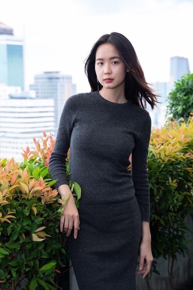 Ngắm 2 người đẹp cao nhất Hoa hậu Việt Nam 2020 - ảnh 2