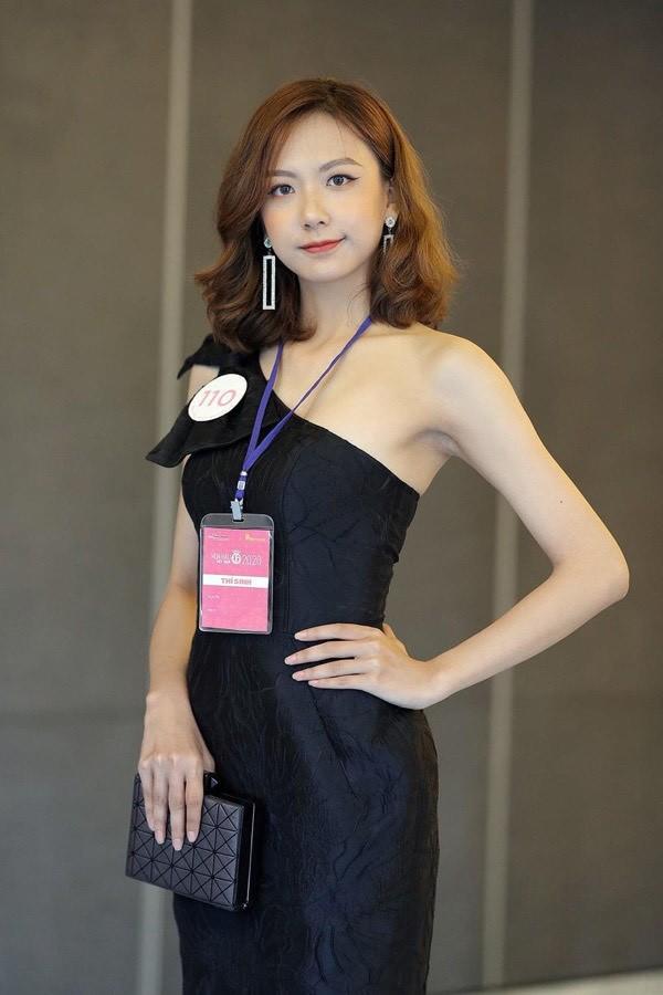 Ngắm 2 người đẹp cao nhất Hoa hậu Việt Nam 2020 - ảnh 9