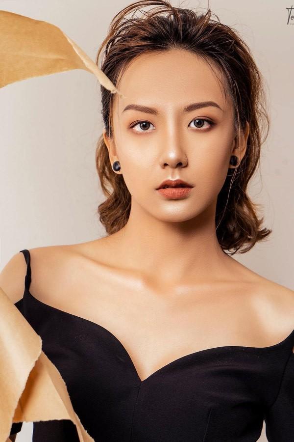 Ngắm 2 người đẹp cao nhất Hoa hậu Việt Nam 2020 - ảnh 10