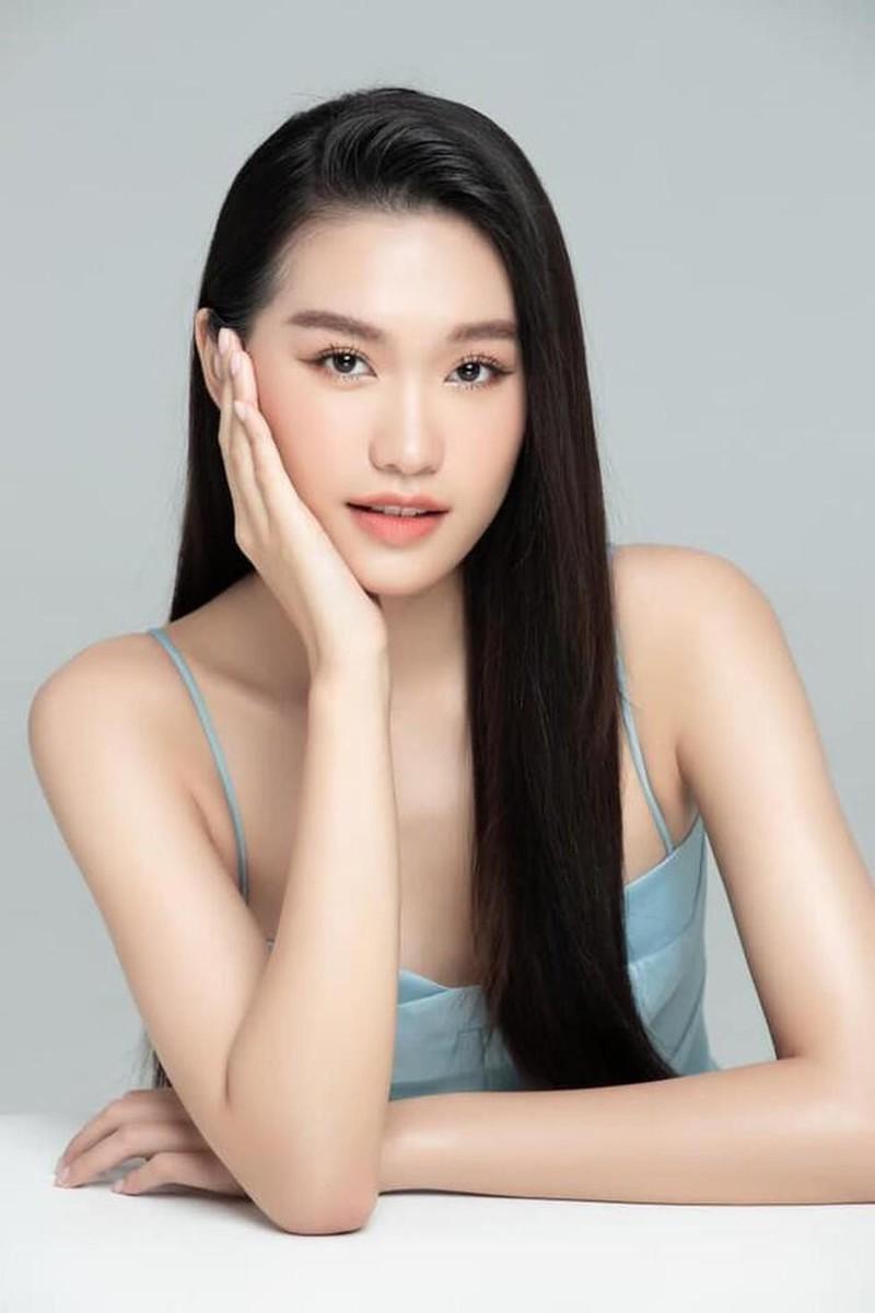 Doãn Hải My - nữ sinh Luật thi Hoa hậu Việt Nam 2020 - ảnh 11