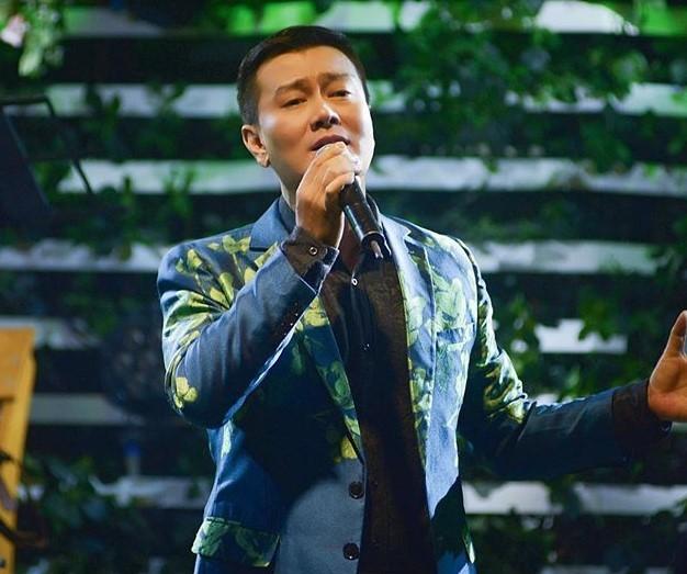 Ca sĩ, NSƯT Tuấn Phương qua đời ở tuổi 43 - ảnh 2