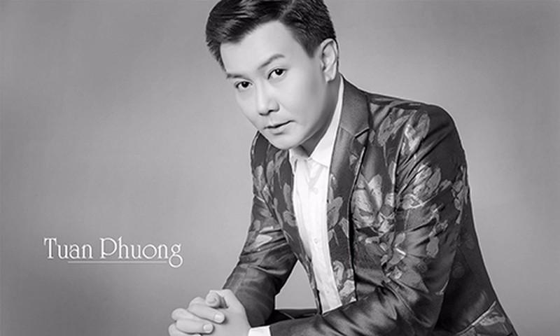 Ca sĩ, NSƯT Tuấn Phương qua đời ở tuổi 43 - ảnh 1