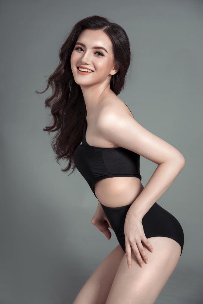 Ngắm những người đẹp có tuổi nhỏ nhất Hoa hậu Việt Nam 2020 - ảnh 20