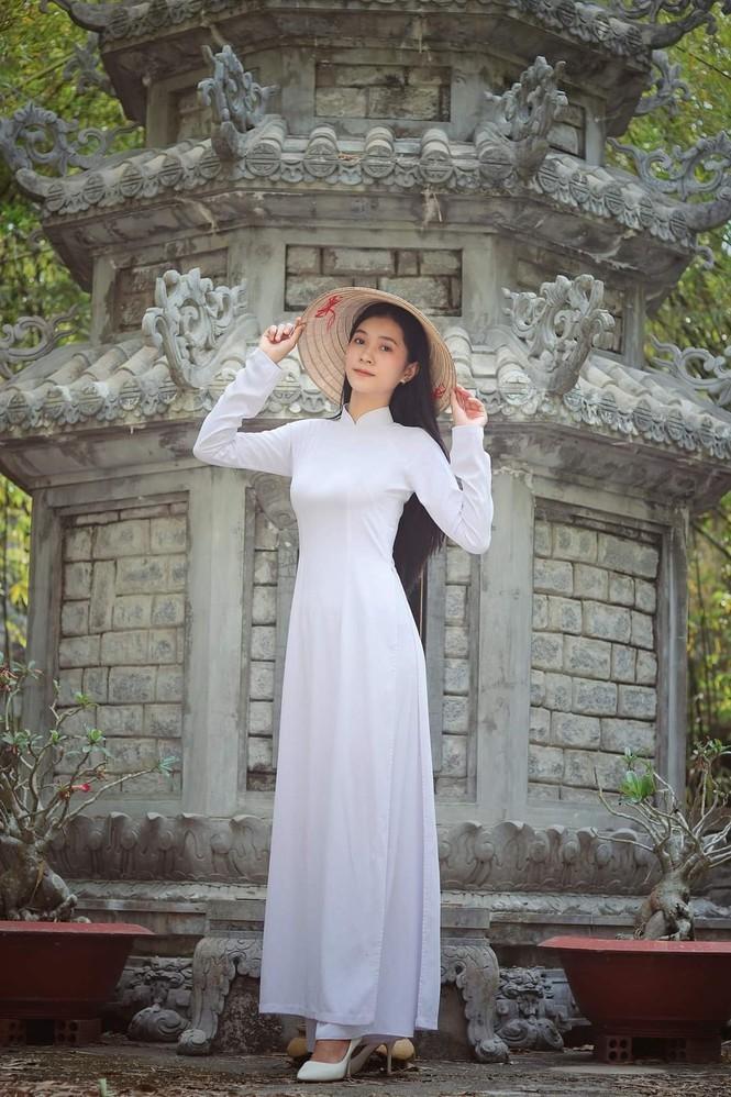 Ngắm những người đẹp có tuổi nhỏ nhất Hoa hậu Việt Nam 2020 - ảnh 1