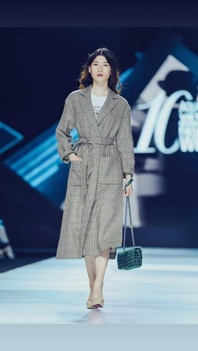 Ngắm những người đẹp có tuổi nhỏ nhất Hoa hậu Việt Nam 2020 - ảnh 8