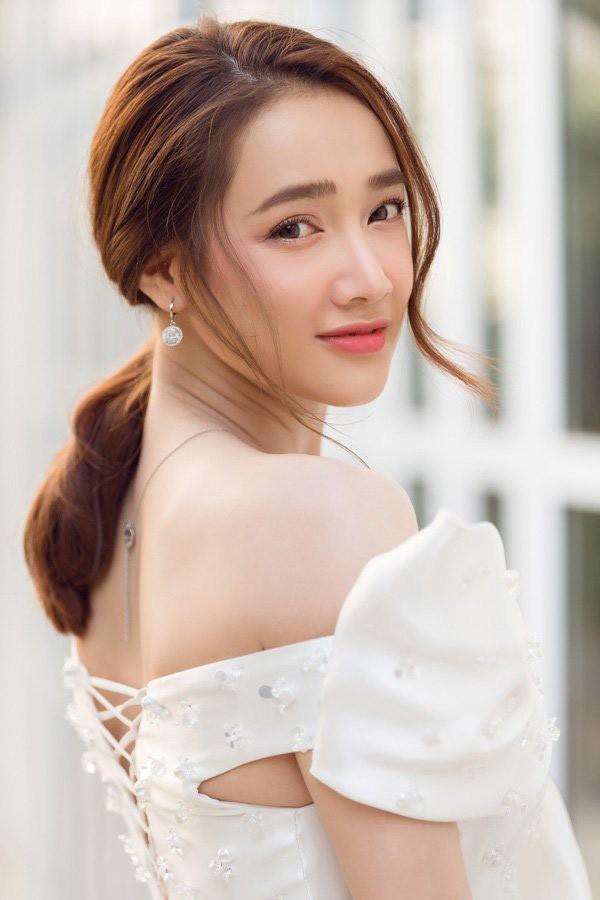Ngắm Doãn Hải My người đẹp giống diễn viên Nhã Phương - ảnh 8