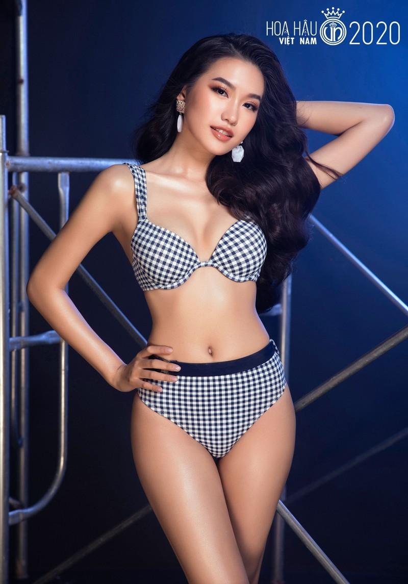 Cuộc chiến bikini của dàn thí sinh Hoa hậu Việt Nam - ảnh 16