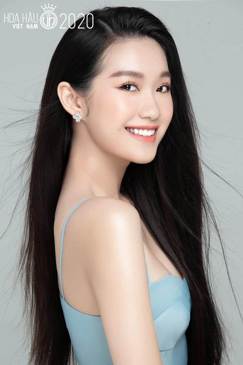Doãn Hải My - nữ sinh Luật thi Hoa hậu Việt Nam 2020 - ảnh 7