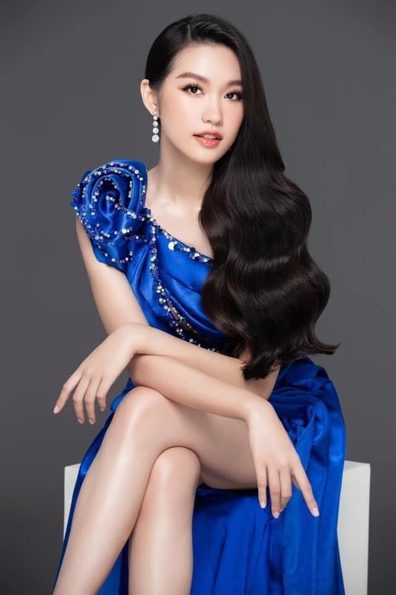 Ngắm Doãn Hải My người đẹp nghi hẹn hò Đoàn Văn Hậu - ảnh 7