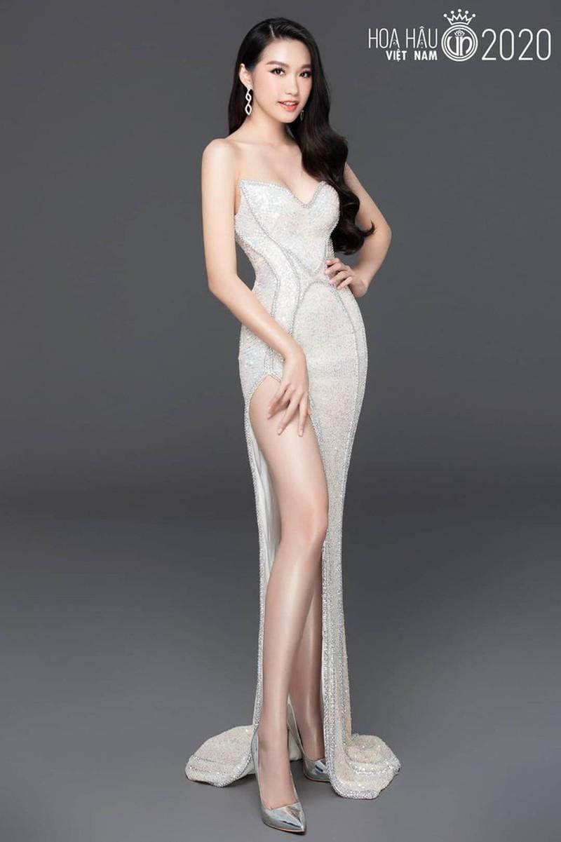 Doãn Hải My - nữ sinh Luật thi Hoa hậu Việt Nam 2020 - ảnh 3