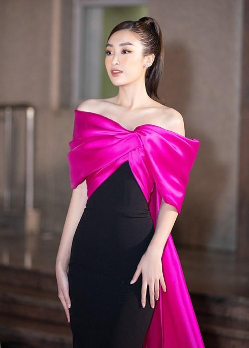 Sao Việt đổ bộ ở Bán kết Hoa hậu Việt Nam 2020 - ảnh 16