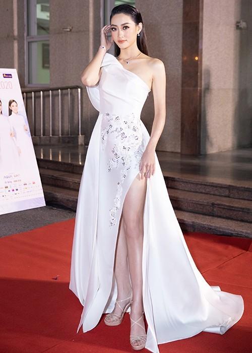 Sao Việt đổ bộ ở Bán kết Hoa hậu Việt Nam 2020 - ảnh 10
