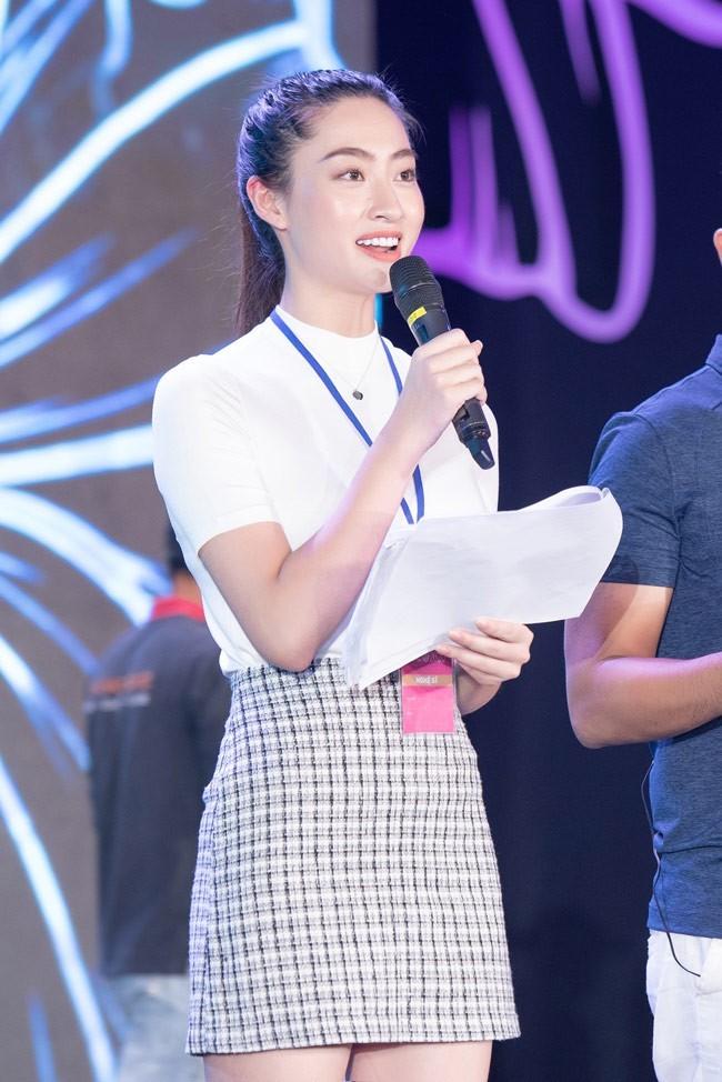 Sao Việt đổ bộ ở Bán kết Hoa hậu Việt Nam 2020 - ảnh 9