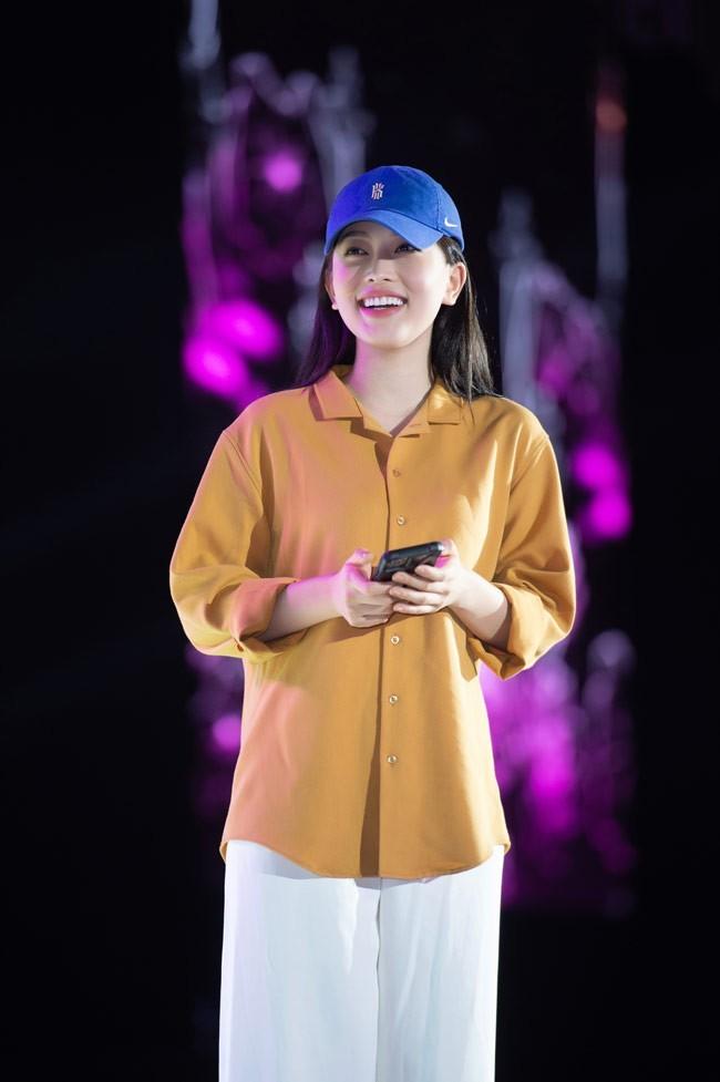Sao Việt đổ bộ ở Bán kết Hoa hậu Việt Nam 2020 - ảnh 5