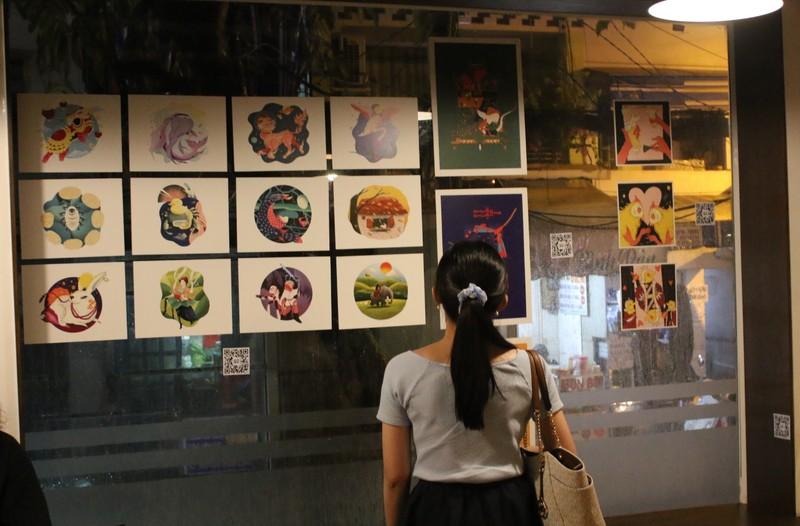 Độc đáo triển lãm nhiếp ảnh tĩnh vật #VIETNAMME 02 Ủa - ảnh 6