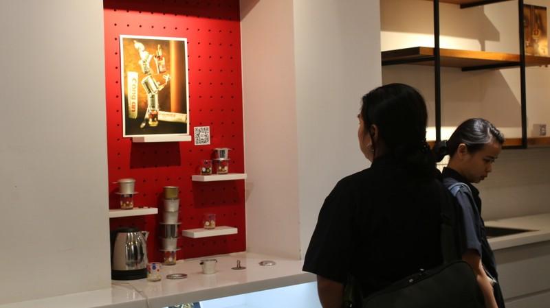 Độc đáo triển lãm nhiếp ảnh tĩnh vật #VIETNAMME 02 Ủa - ảnh 2