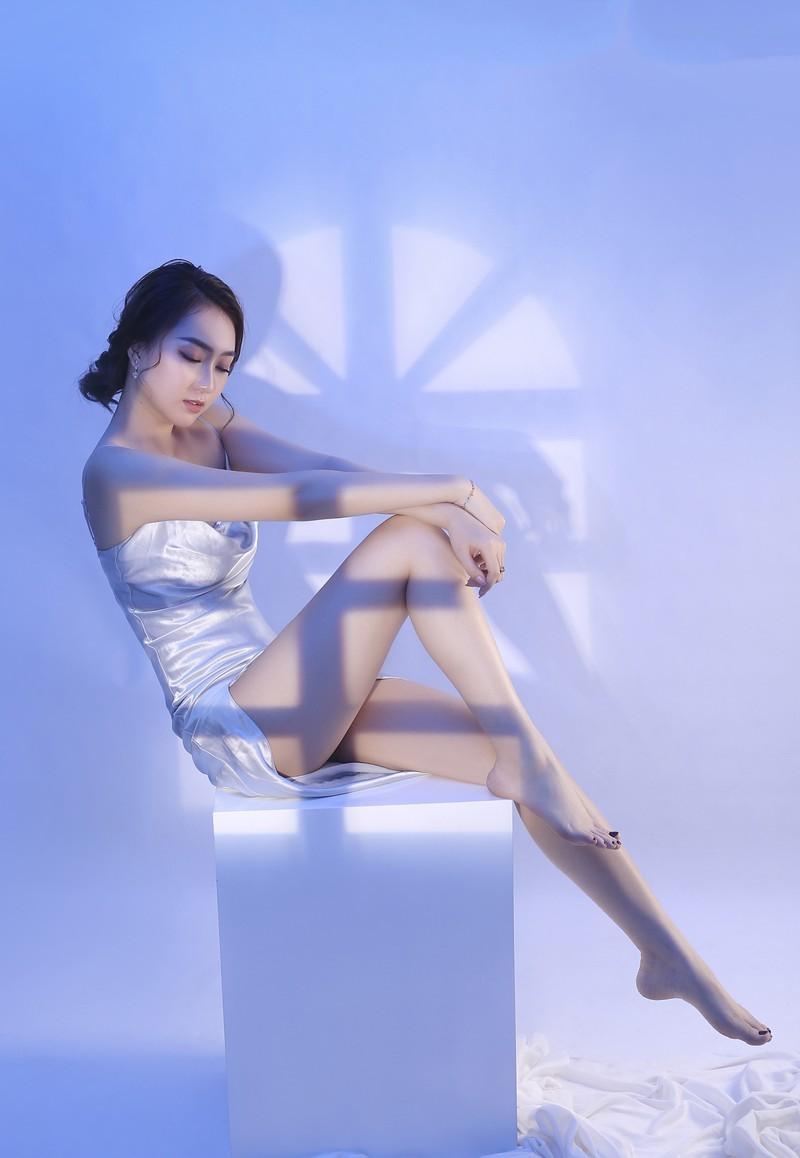 Ngắm 2 người đẹp đặc cách vào Chung kết Hoa hậu Việt Nam 2020 - ảnh 2