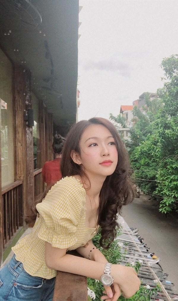 Đậu Hải Minh Anh người đẹp giống hoa hậu Đặng Thu Thảo  - ảnh 11