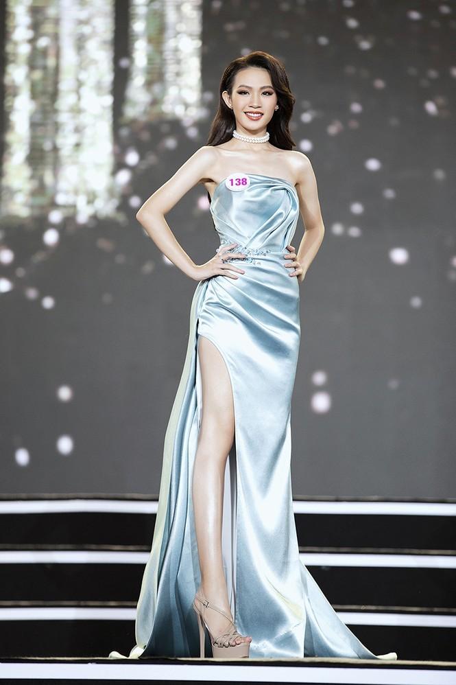 Đậu Hải Minh Anh người đẹp giống hoa hậu Đặng Thu Thảo  - ảnh 14