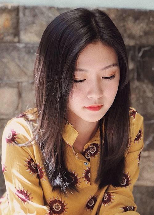 Đậu Hải Minh Anh người đẹp giống hoa hậu Đặng Thu Thảo  - ảnh 13