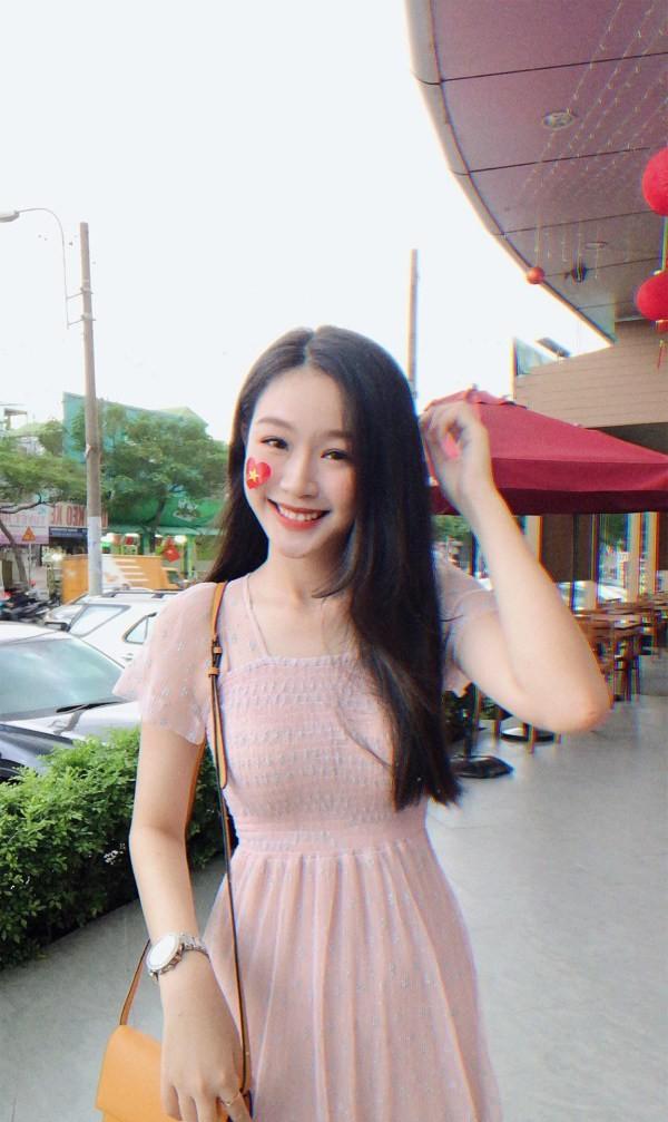 Đậu Hải Minh Anh người đẹp giống hoa hậu Đặng Thu Thảo  - ảnh 6
