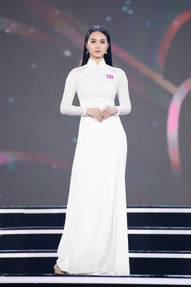 Ngắm 2 người đẹp đặc cách vào Chung kết Hoa hậu Việt Nam 2020 - ảnh 11