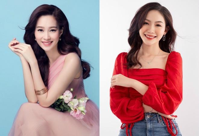 Đậu Hải Minh Anh người đẹp giống hoa hậu Đặng Thu Thảo  - ảnh 18