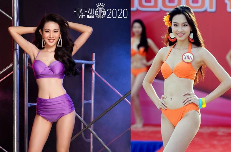 Đậu Hải Minh Anh người đẹp giống hoa hậu Đặng Thu Thảo  - ảnh 16