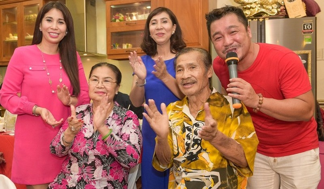 NSND Lý Huỳnh qua đời ở tuổi 79 - ảnh 3