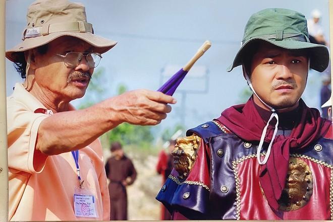 NSND Lý Huỳnh qua đời ở tuổi 79 - ảnh 1