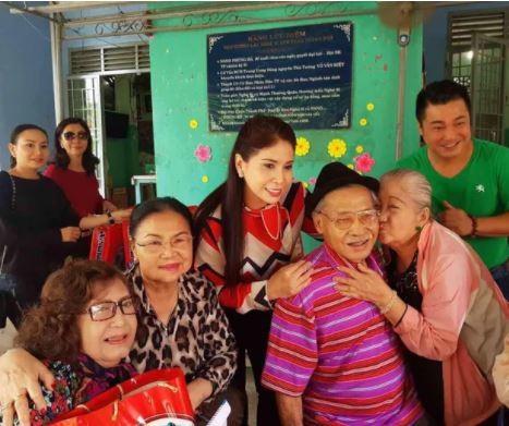 NSND Lý Huỳnh qua đời ở tuổi 79 - ảnh 2