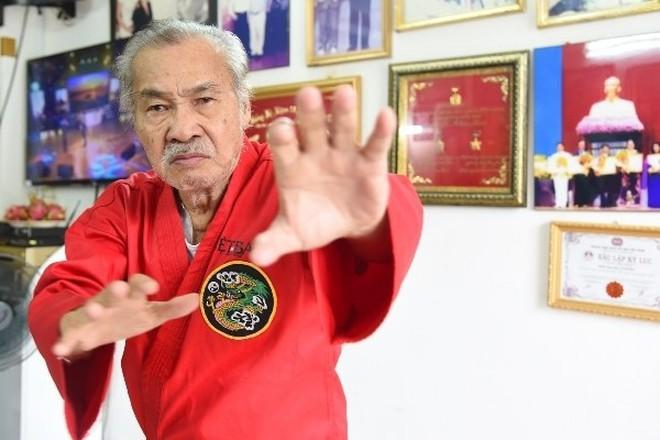 NSND Lý Huỳnh qua đời ở tuổi 79 - ảnh 4