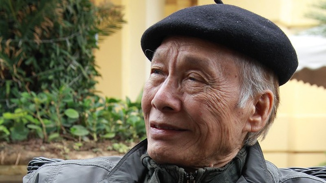 Nhạc sĩ Văn Ký của 'Nha Trang mùa thu lại về' qua đời tuổi 93 - ảnh 2