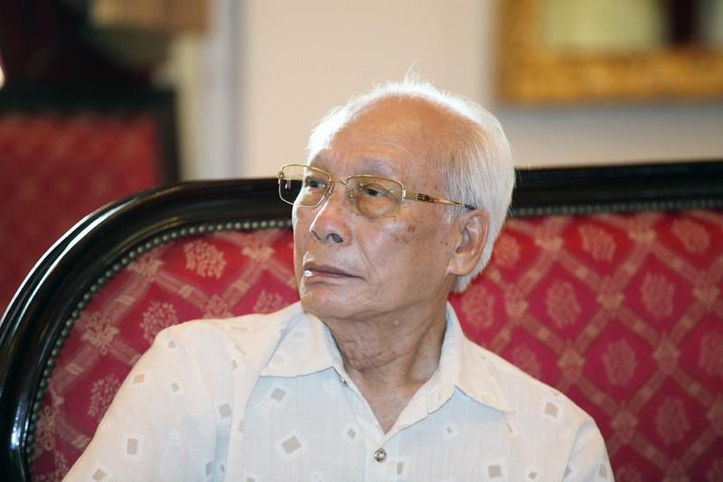 Nhạc sĩ Văn Ký của 'Nha Trang mùa thu lại về' qua đời tuổi 93 - ảnh 3