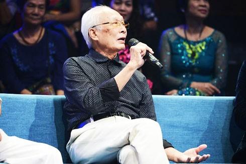 Nhạc sĩ Văn Ký của 'Nha Trang mùa thu lại về' qua đời tuổi 93 - ảnh 1