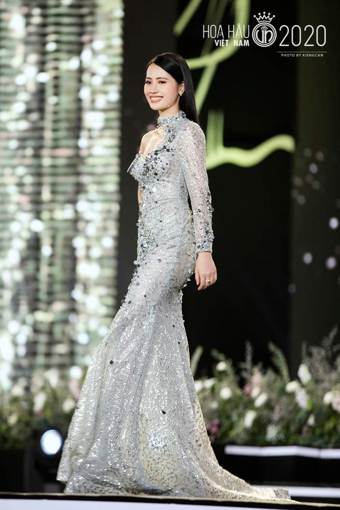 Ngắm người đẹp có vòng 3 khủng vào chung kết Hoa hậu Việt Nam - ảnh 17