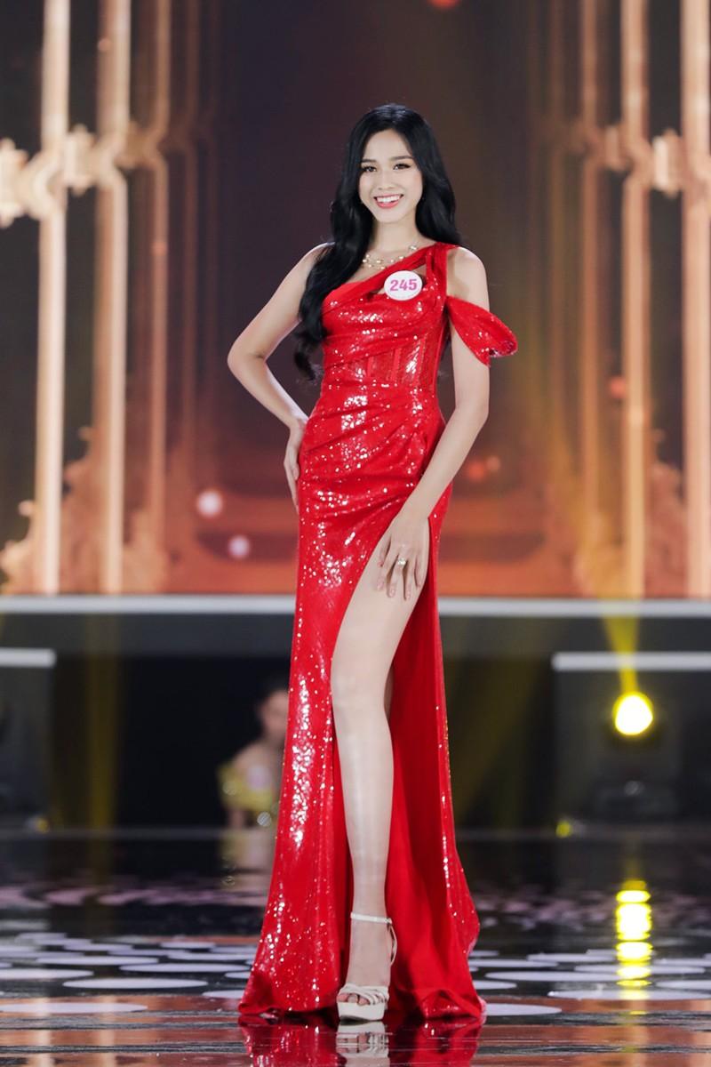 Đỗ Thị Hà thi Ứng xử ra sao để thành tân Hoa hậu Việt Nam 2020 - ảnh 1