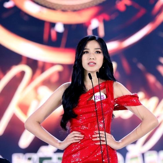 Đỗ Thị Hà thi Ứng xử ra sao để thành tân Hoa hậu Việt Nam 2020 - ảnh 2