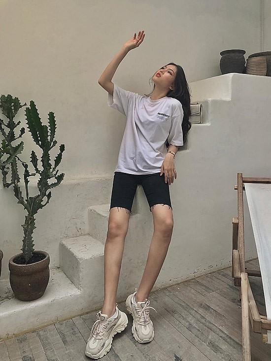 Ngắm Á hậu 2 - Người đẹp Biển Nguyễn Lê Ngọc Thảo  - ảnh 4
