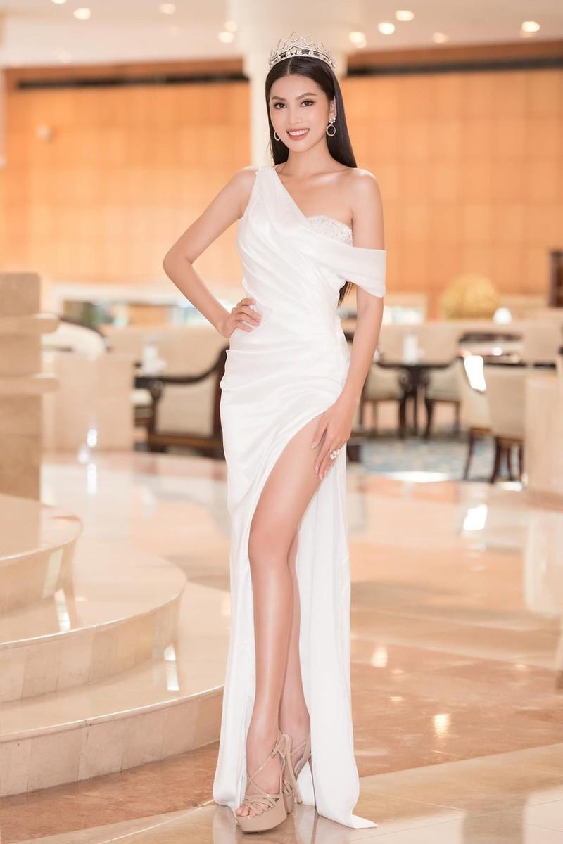 Ngắm Á hậu 2 - Người đẹp Biển Nguyễn Lê Ngọc Thảo  - ảnh 27