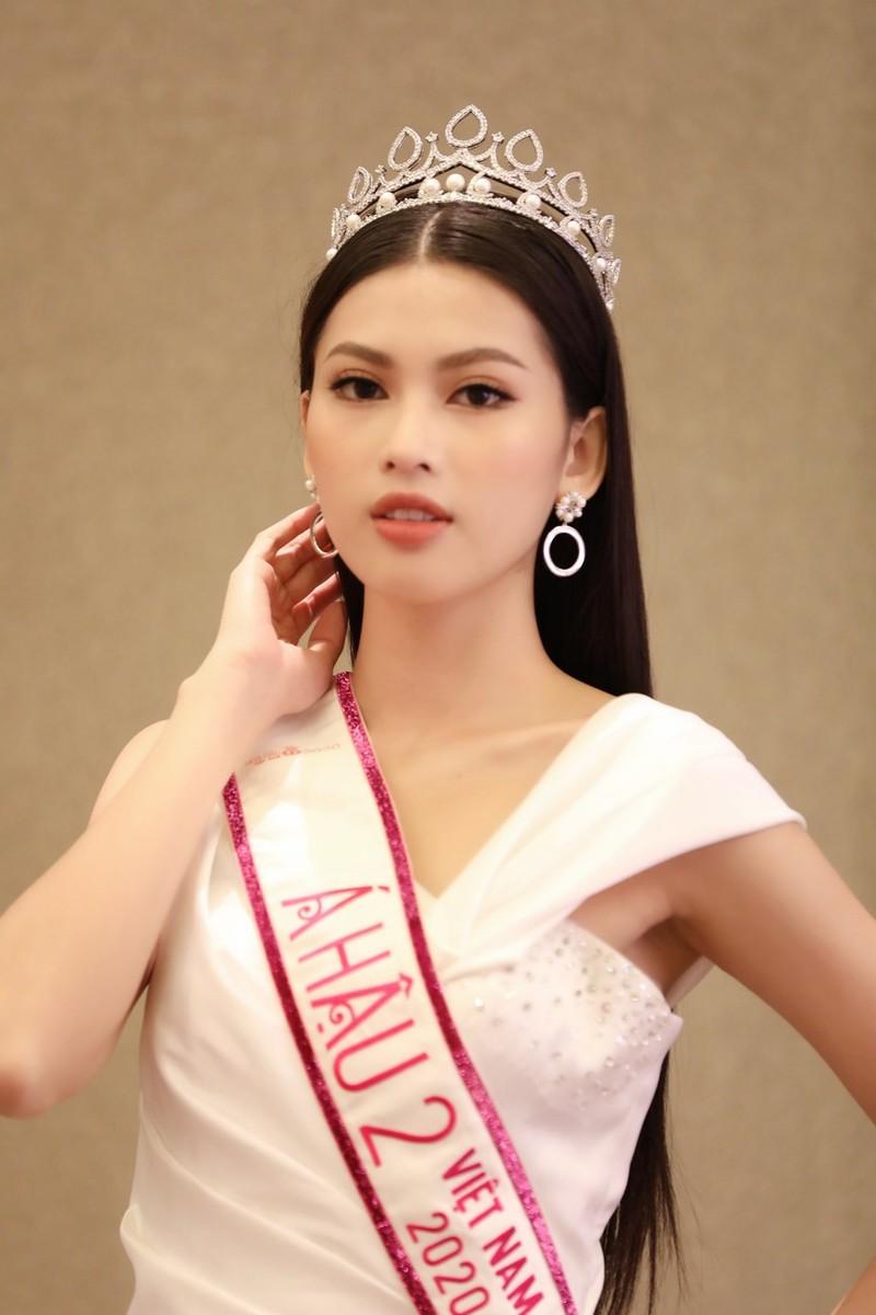 Ngắm Á hậu 2 - Người đẹp Biển Nguyễn Lê Ngọc Thảo  - ảnh 20