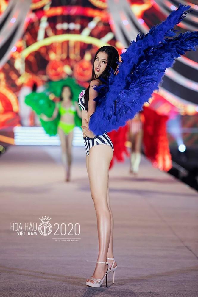 Ngắm Á hậu 2 - Người đẹp Biển Nguyễn Lê Ngọc Thảo  - ảnh 10