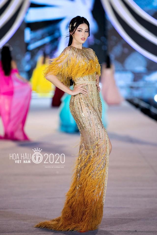 Ngắm Á hậu 2 - Người đẹp Biển Nguyễn Lê Ngọc Thảo  - ảnh 24