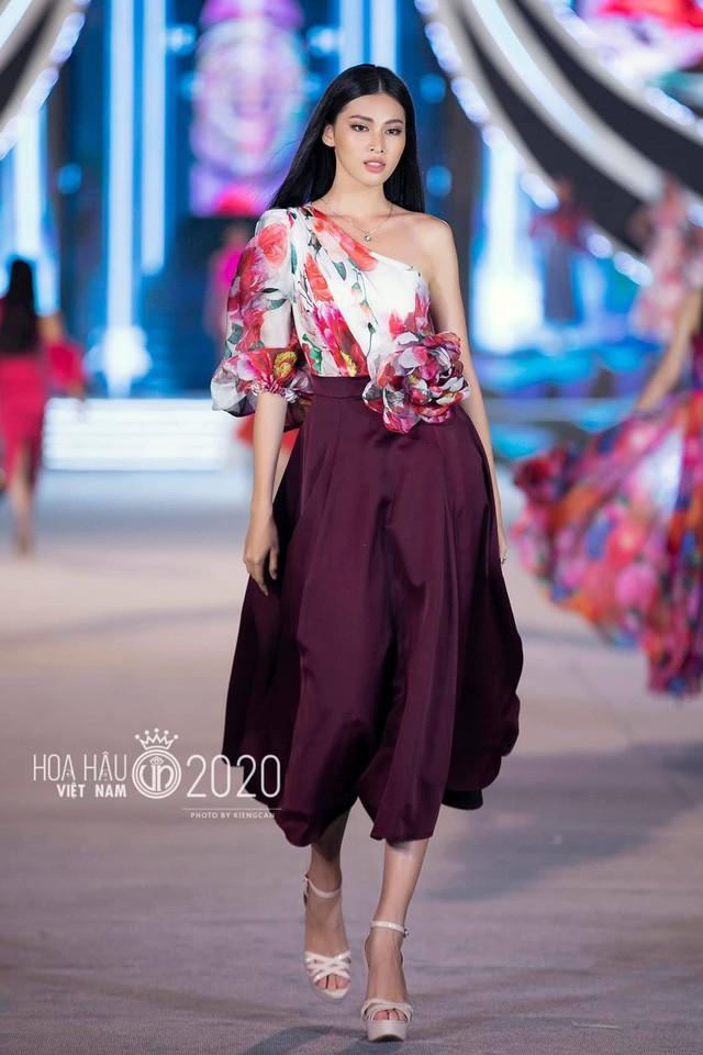 Ngắm Á hậu 2 - Người đẹp Biển Nguyễn Lê Ngọc Thảo  - ảnh 25