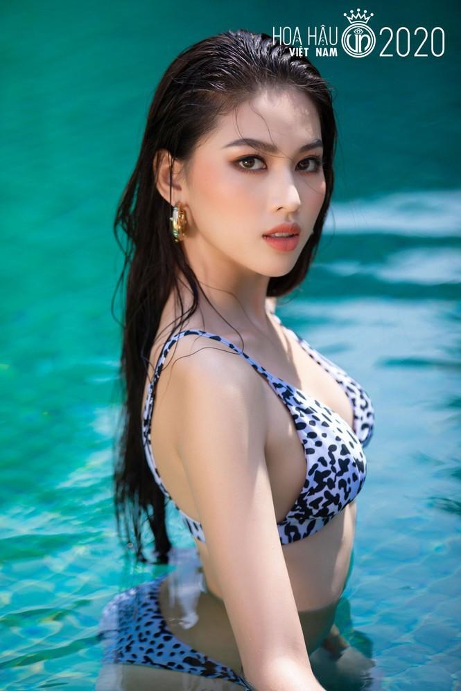 Ngắm Á hậu 2 - Người đẹp Biển Nguyễn Lê Ngọc Thảo  - ảnh 12