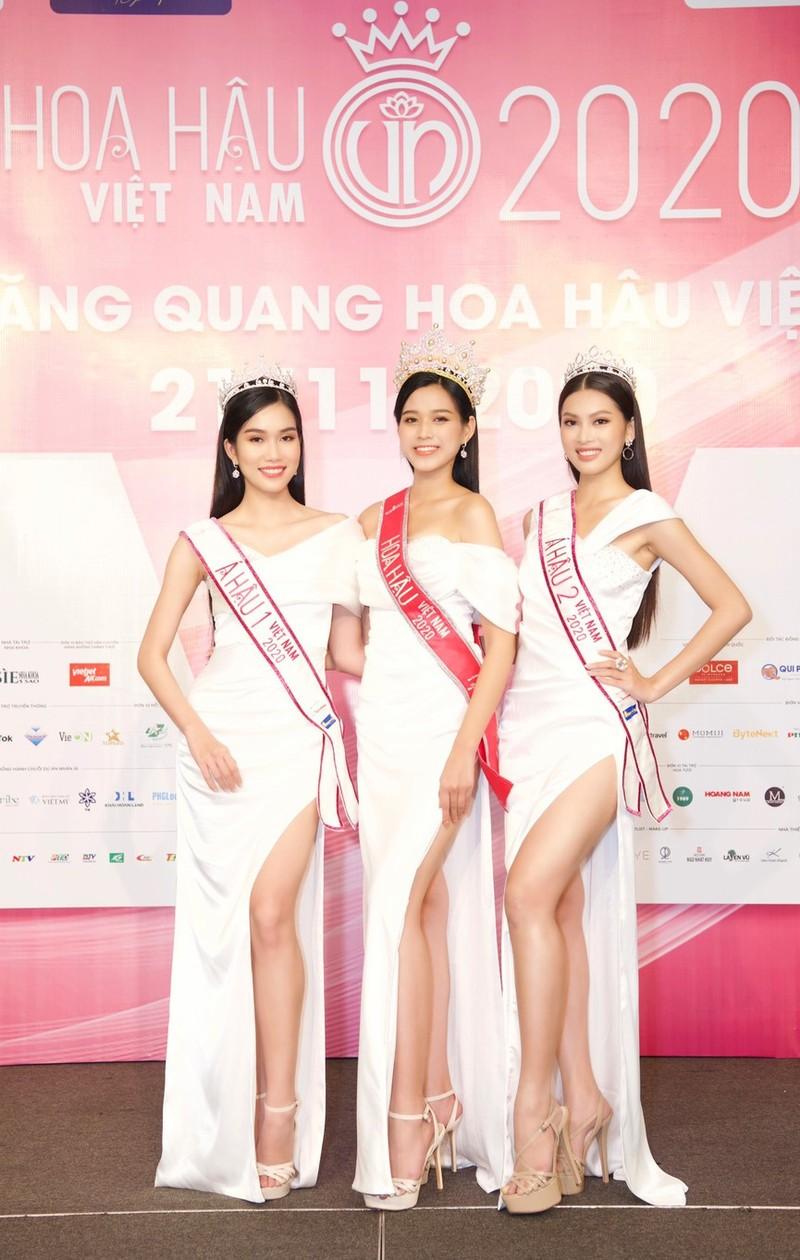 Ngắm Á hậu 2 - Người đẹp Biển Nguyễn Lê Ngọc Thảo  - ảnh 19