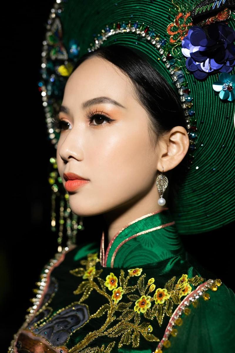 Phương Quỳnh - người đẹp có làn da đẹp nhất Hoa hậu Việt Nam  - ảnh 19