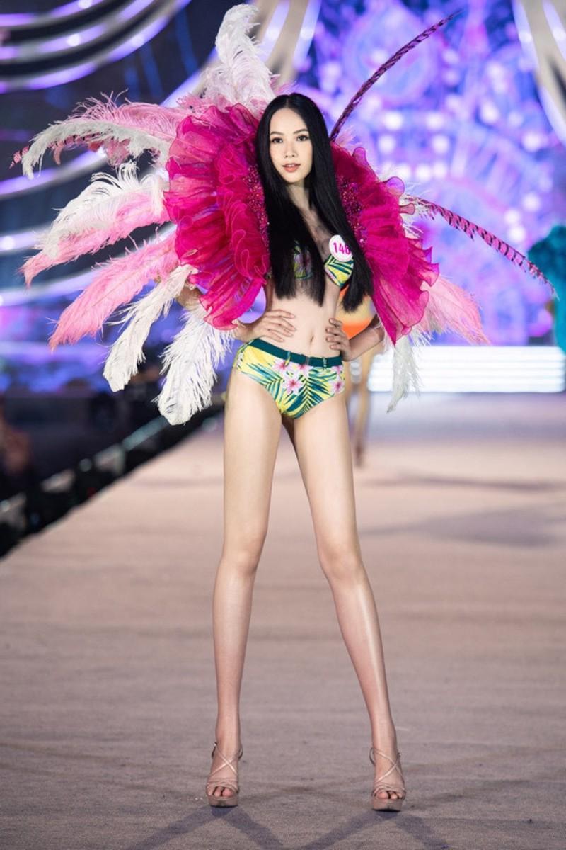 Phương Quỳnh - người đẹp có làn da đẹp nhất Hoa hậu Việt Nam  - ảnh 15