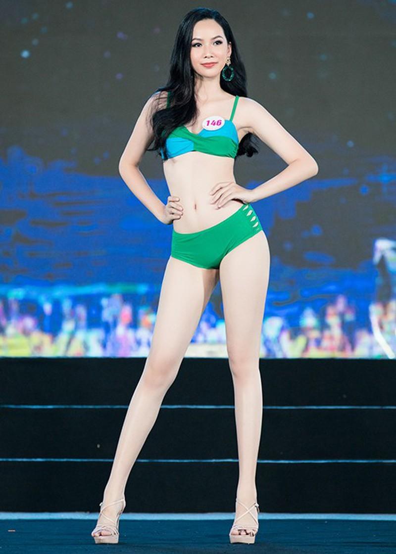 Phương Quỳnh - người đẹp có làn da đẹp nhất Hoa hậu Việt Nam  - ảnh 3